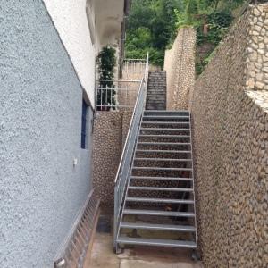 Treppenaufgang außen2