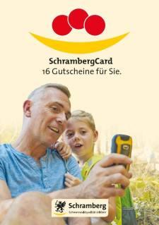 SchrambergCard